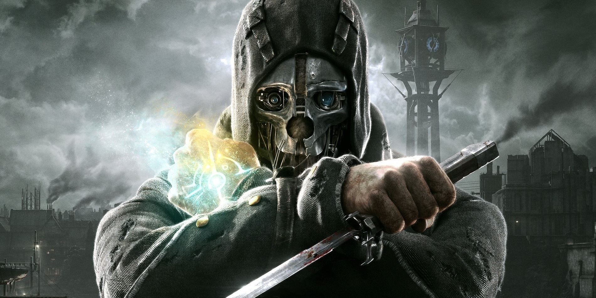 Review : Dishonored 2