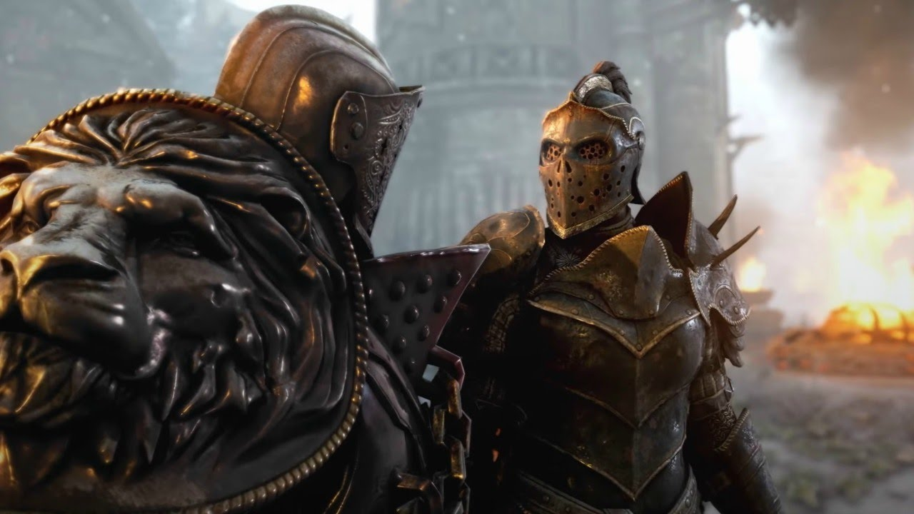 For Honor will host closed beta in January